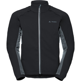 VAUDE Brocon ZO Jacket Men black